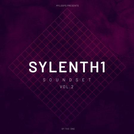 Sylenth1 Soundset Vol.2 (By TH3 ONE)