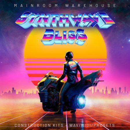 Synthwave Bliss By Mainroom Warehouse
