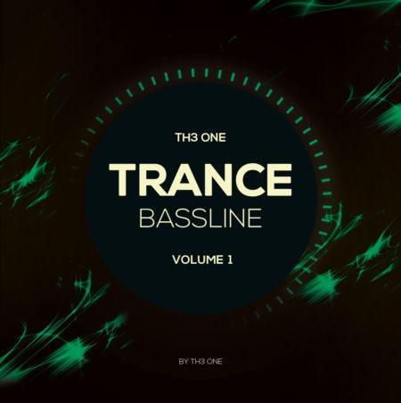 Trance-Bassline-Vol.1-(By-TH3-ONE)