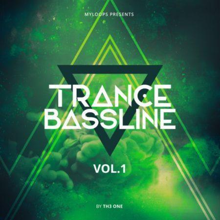 Trance Bassline Vol.1 (By TH3 ONE)