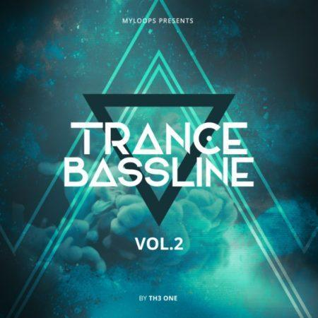 Trance Bassline vol.2 by TH3 ONE