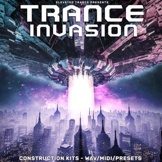 Trance Invasion [1000x1000]