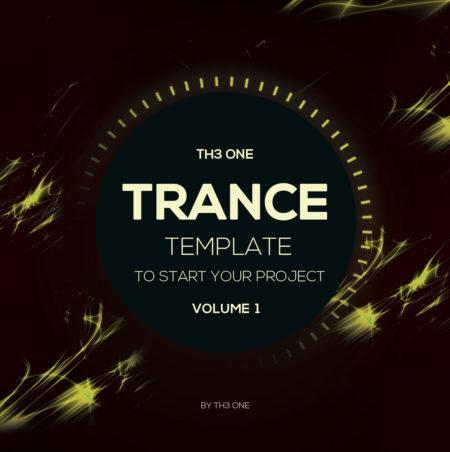 Trance-Template-To-Start-Your-Project-Vol.1