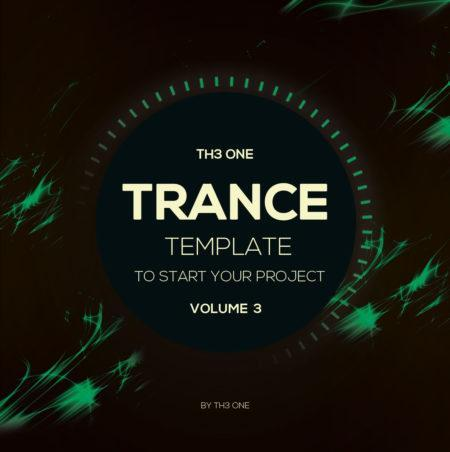 Trance-Template-To-Start-Your-Project-Vol.3