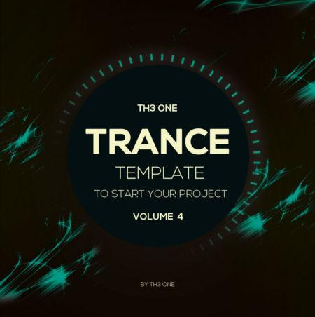 Trance-Template-To-Start-Your-Project-Vol.4