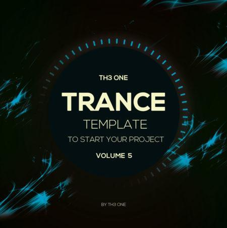 Trance-Template-To-Start-Your-Project-Vol.5