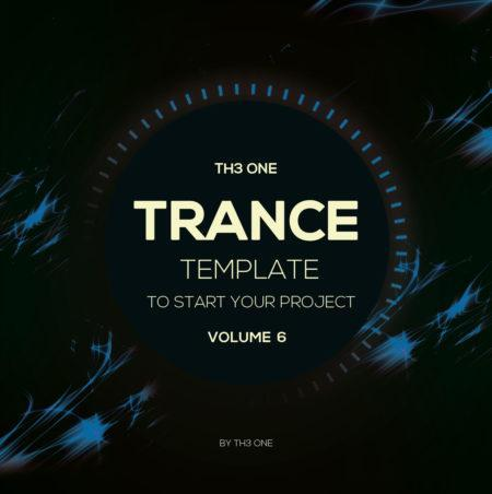 Trance-Template-To-Start-Your-Project-Vol.6