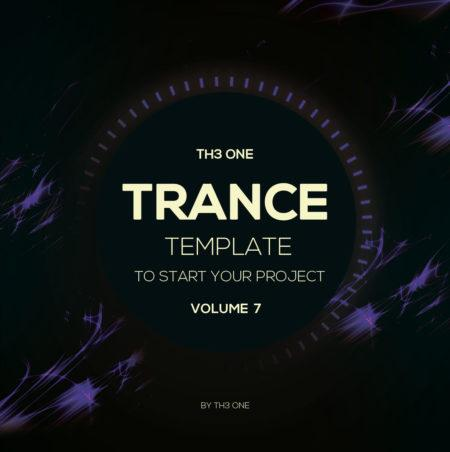 Trance-Template-To-Start-Your-Project-Vol.7