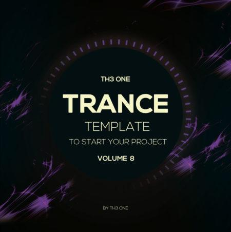 Trance-Template-To-Start-Your-Project-Vol.8
