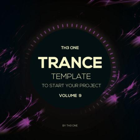 Trance-Template-To-Start-Your-Project-Vol.9