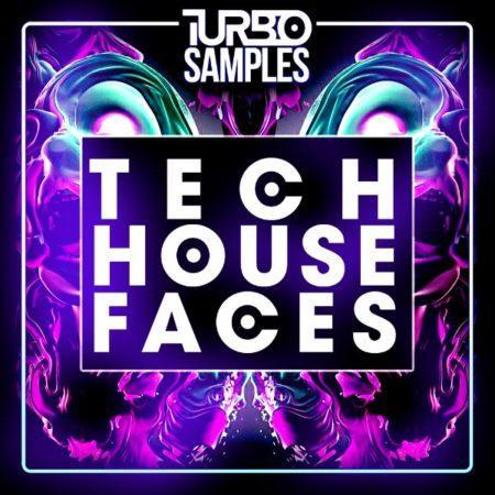 Turbo Samples - Tech House Faces
