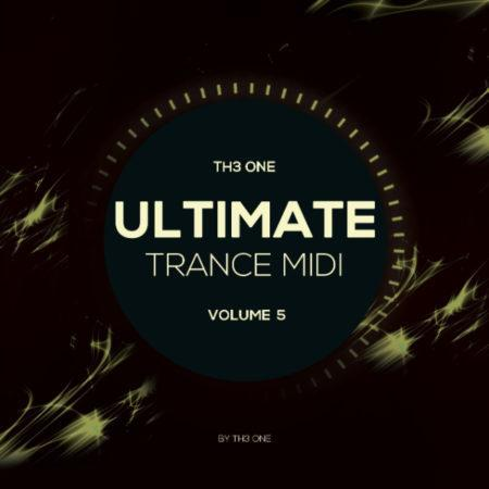 Ultimate Trance Midi Vol.4