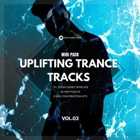 Uplifting Trance Tracks Vol 2 800