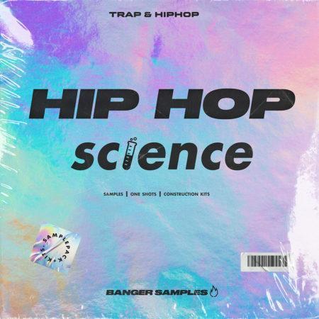 banger_samples_hiphop_science_cover_art