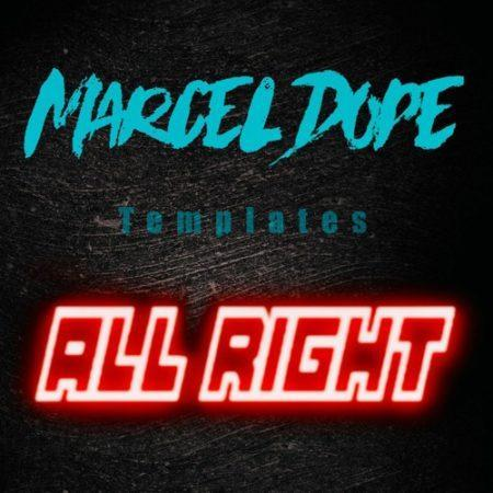 marcel-dope-tech-house-ableton-template