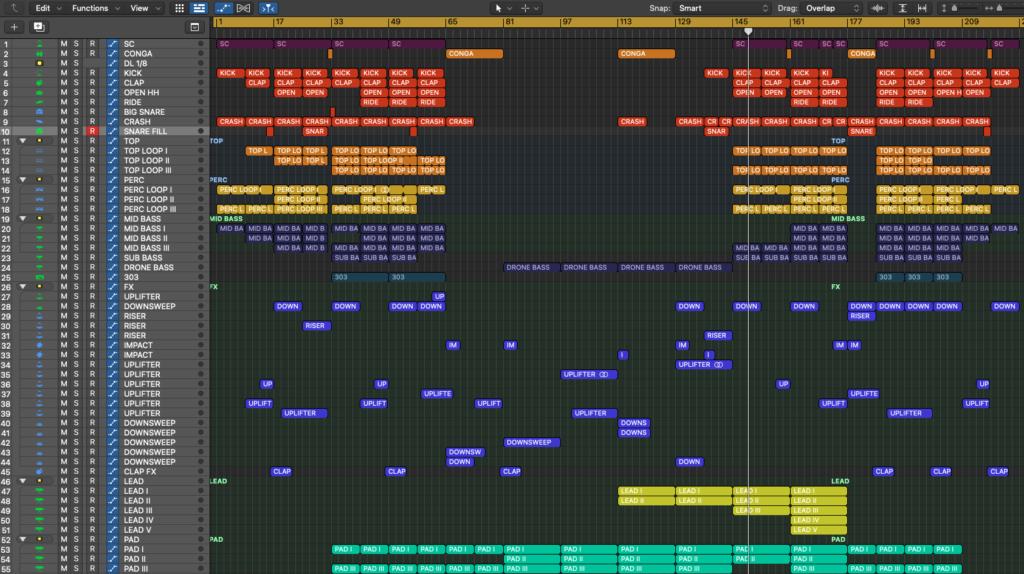 rank-1-airwave-insight-remix-logic-pro-template-screenshot
