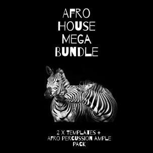 Afro-House Mega Bundle by Steven Angel