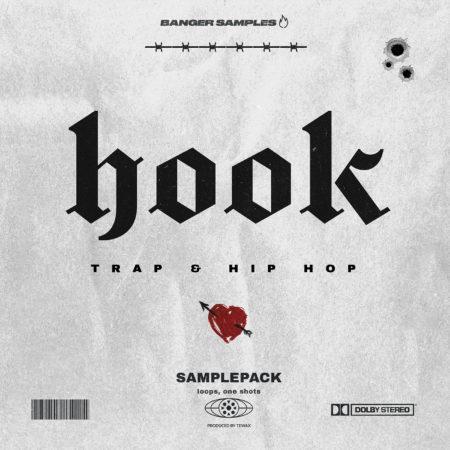 Banger Samples - Hook [Art Cover]