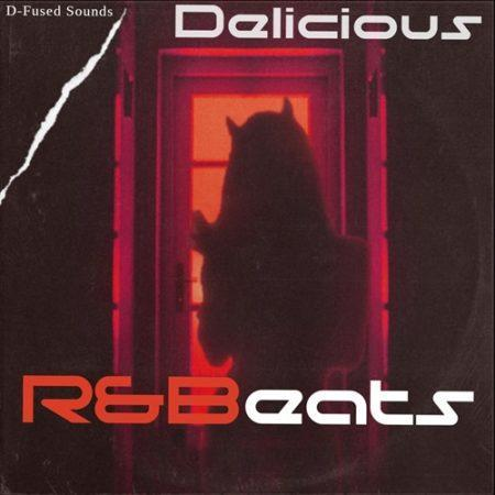 D-Fused Sounds - Delicious R&Beats