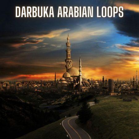 Darbuka Arabian Loops