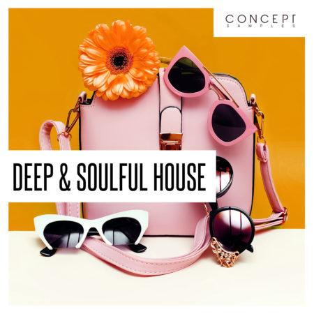 Deep & Soulful House