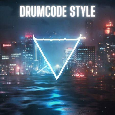 Drumcode Style Ableton Live Template by Steven Angel