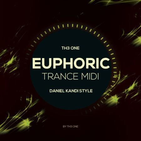 Euphoric-Trance-MIDI-(Daniel-Kandi-Style)-by-TH3-ONE