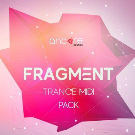 FRAGMENT Trance Producer Midi Pack