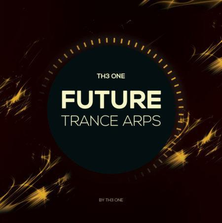 Future-Trance-Arps-(By-TH3-ONE)