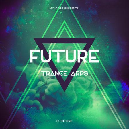 Future Trance Arps (By TH3 ONE)