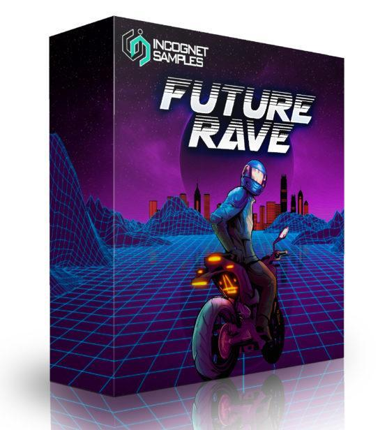 Incognet Samples - Future Rave Vol.1_Pic