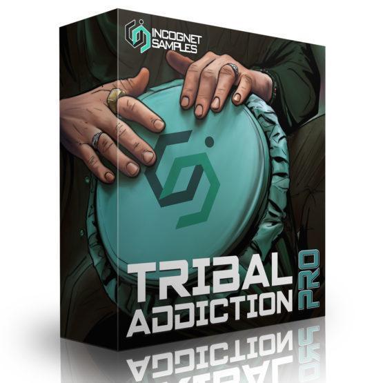 Tribal Addiction PRO