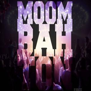 Moomhaton Ableton Live Hip-Hop EDM Template by Steven Angel