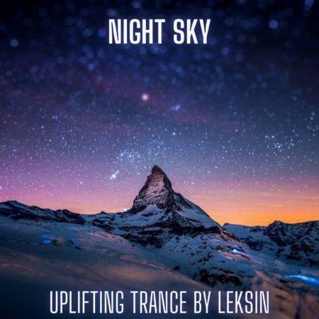 Night Sky - Uplifting Trance FL Studio Template Vol. 1 by LekSin