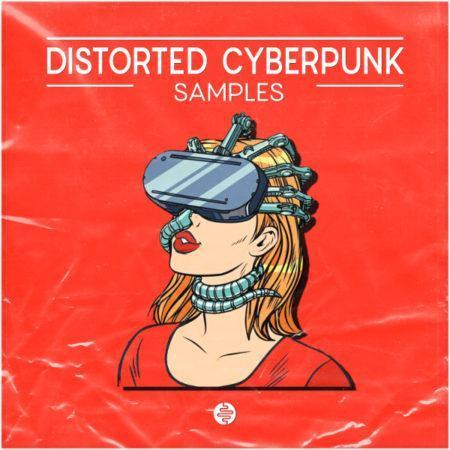 OST Audio - Distorted Cyberpunk