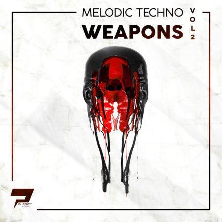 Polarity Studio - Melodic Techno Weapons Vol. 2