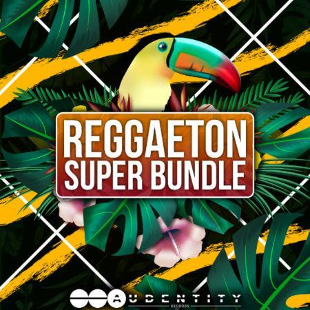 Reggaeton Super Bundle