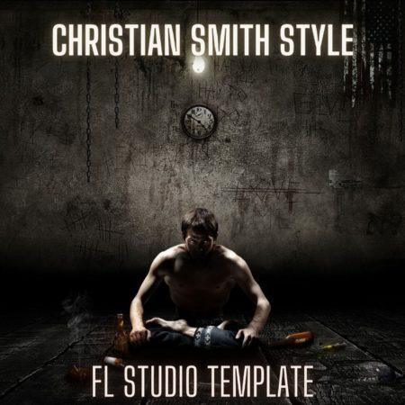 Seduction - Christian Smith Style FL Studio Techno Template