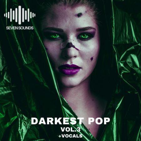 Seven Sounds- Darkest Pop Vol.3