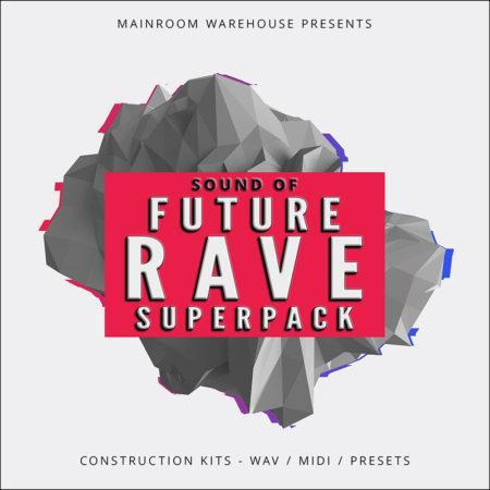 Sound Of Future Rave Superpack [1000x1000]