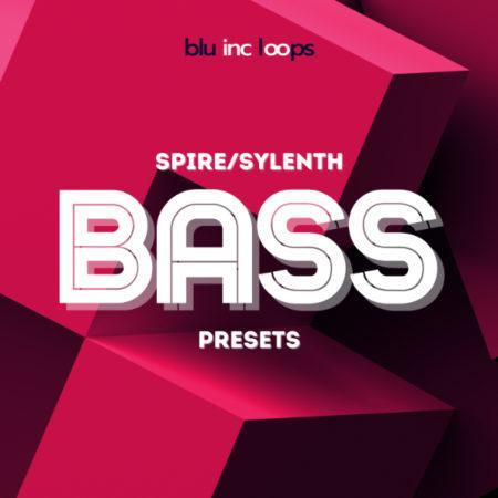 Spire & Sylenth1 Bass Presets