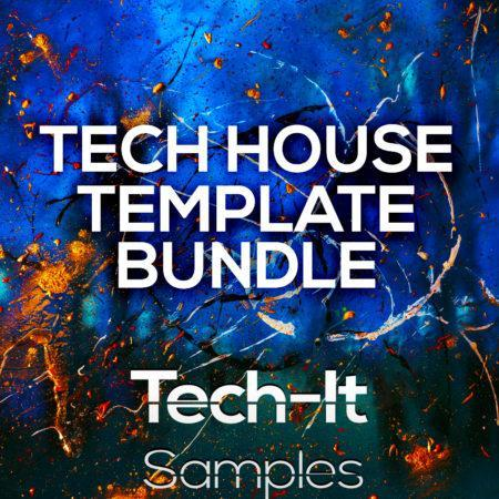 TISTL010 Tech-It Samples - TECH HOUSE BUNDLE