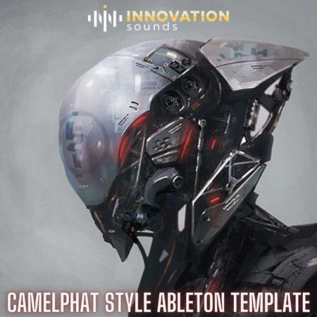 Titan - Camelphat Style Ableton Live Techno Template