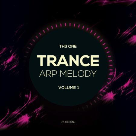 Trance-Arp-Melody-Vol.-1-(By-TH3-ONE)
