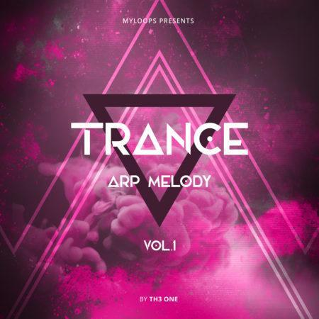Trance Arp Melody Vol. 1 (By TH3 ONE)