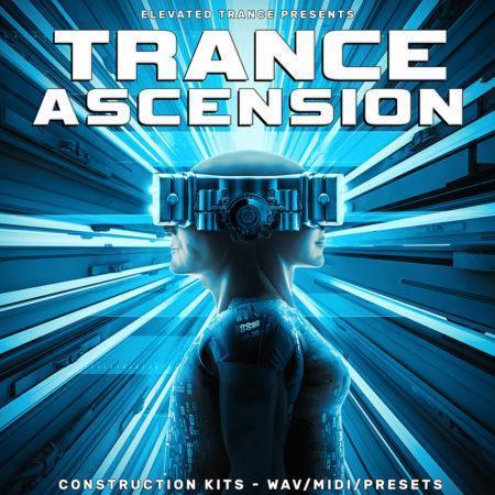 Trance Ascension [1000x1000]