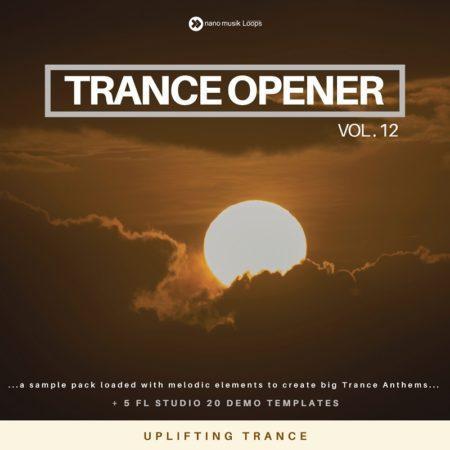 Trance Opener Vol 12 800