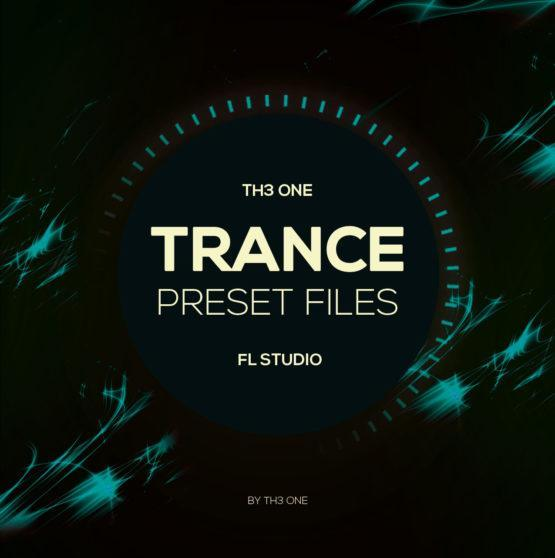 Trance-Preset-Files-For-FL-Studio-(By-TH3-ONE)
