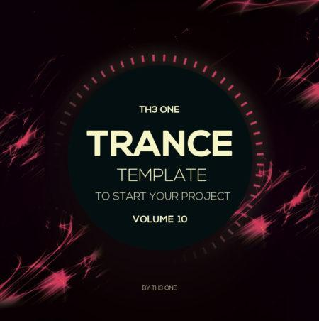 Trance-Template-To-Start-Your-Project-Vol.10