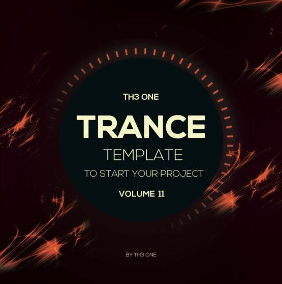 Trance-Template-To-Start-Your-Project-Vol.11